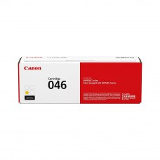 Canon Cartridge 046 Yellow Toner 2.3k