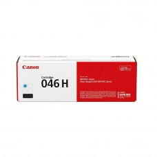 Canon Cartridge 046H Cyan High Cap 5k