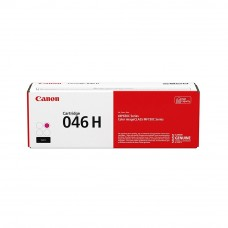 Canon Cartridge 046H Magenta High Cap 5k
