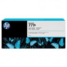 HP 771B 775-ml Photo Black Designjet Ink Cartridge (B6Y05A)