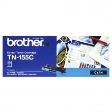 Brother TN-155 High Cap Toner Cartridge - Cyan