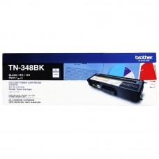 Brother TN-348 Black Toner Cartridge 6k
