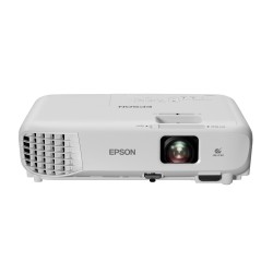 Epson EB-W06 WXGA 3LCD (Aspect Ratio 16:10) Projector