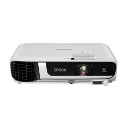 Epson EB-W51 WXGA (Aspect Ratio 16:10) 3LCD Projector
