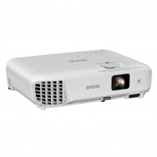 Epson EB-X06 XGA 3LCD HDMI Projector