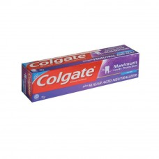 Colgate Anticavity Toothpaste Plus Sugar Acid Neutralizer 70g