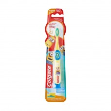 Colgate Kids Minion Toothbrush 2-5 Years