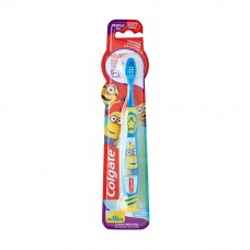 Colgate Kids Minion Toothbrush 5-9 Years