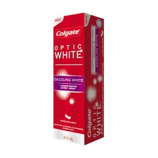 Colgate Optic White Dazzling White Toothpaste 100g