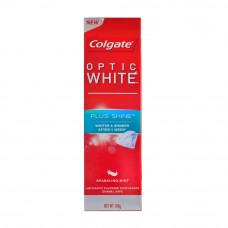 Colgate Optic White Plus Shine Toothpaste 100g