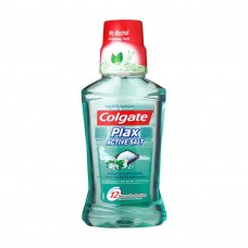 Colgate Plax Active Salt Mouthwash 250ml