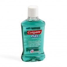 Colgate Plax Fresh Mint Mouthwash Travel Kit 100ml