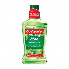 Colgate Plax Fresh Tea Mouthwash 250ml