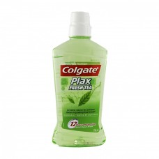 Colgate Plax Fresh Tea Mouthwash 750ml