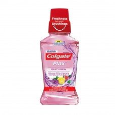 Colgate Plax Fruity Fresh Mouthwash 250ml
