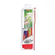 Colgate Twister Travel Kit Value Pack Soft