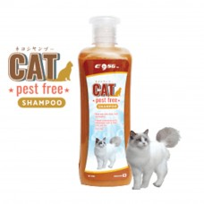 EOSG Cat Pest Free Shampoo