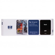 HP DesignJet CP 410-ml Black UV Ink System (C1892A)