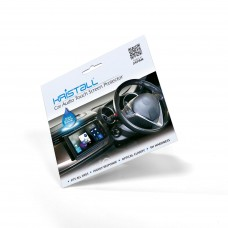 Kristall Car Audio Touch Screen Nano Coating