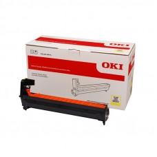 OKI C532, MC573 Magenta Drum #46484110  - 6k