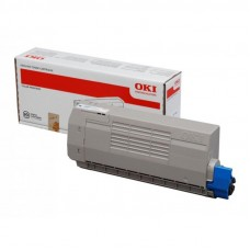 Oki Pro 9420 Cyan Toner - 15k #44036079