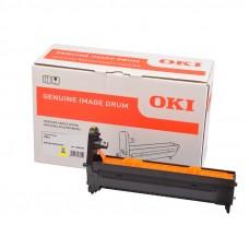 OKI C612 Yellow Drum 30K APSEPCFGI - 46507309