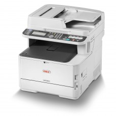 OKI MC363dn A4 Color Printer MC300 Series Duplex, Network LED Printer - 46403503