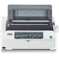 OKI ML5790 24 Pin Dot Matrix Printer Microline 5790 - 44210108