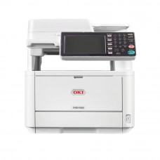 OKI MB492dn A4 Mono Printer 4-in-1 MB400 Series Duplex, Network LED Printer - 45762114