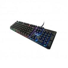 Imperion SLEDGEHAMMER 10 Gaming Keyboard - Black